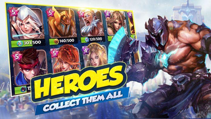 Guardian Kingdoms 4.0.2 دانلود بازی نگهبان پادشاهی اندروید