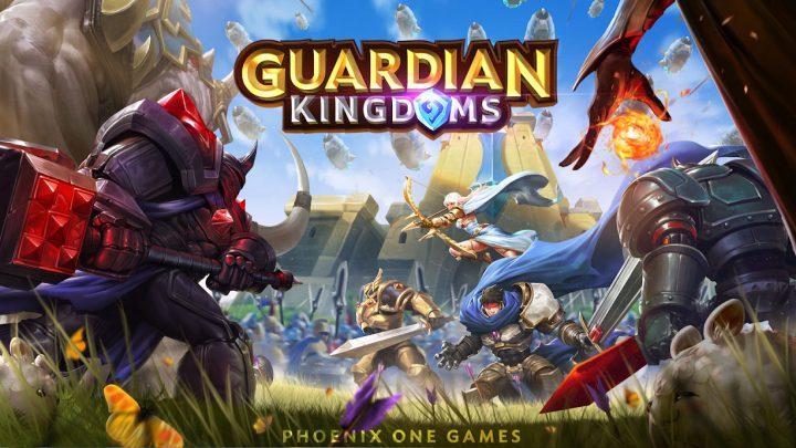Guardian Kingdoms 4.6.0 دانلود بازی نگهبان پادشاهی اندروید