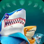 Hungry Shark Heroes 2.6 دانلود بازی قهرمانان کوسه گرسنه اندروید