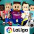 Tiny Striker La Liga 1.0.16 دانلود بازی فوتبال مهاجم کوچک لالیگا اندروید