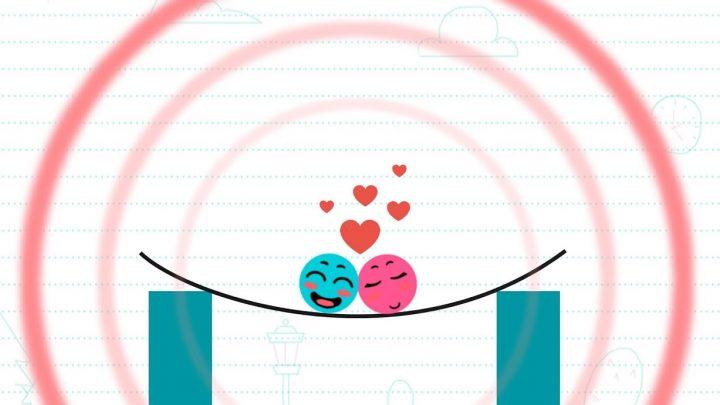 دانلود Love Balls 1.6.2 بازی لاو بالز توپ های عاشق اندروید + مود