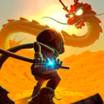 Ninja Dash – Shinobi Warrior 1.3.6 دانلود بازی نینجا اندروید + مود