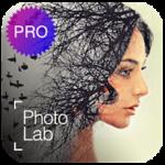 دانلود Photo Lab PRO Picture Editor 3.7.12 فوتو لب ویرایش عکس اندروید