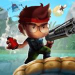 Ramboat 4.1.2 دانلود بازی تیراندازی و دوندگی اندروید + مود