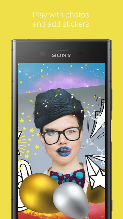 Sony Sketch – Draw & Paint Pro 8.4.A.1.0 دانلود نرم افزار طراحی و نقاشی