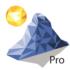 Sun Locator Pro 2.40 دانلود برنامه پیش بینی مسیر حرکت خورشید و ماه