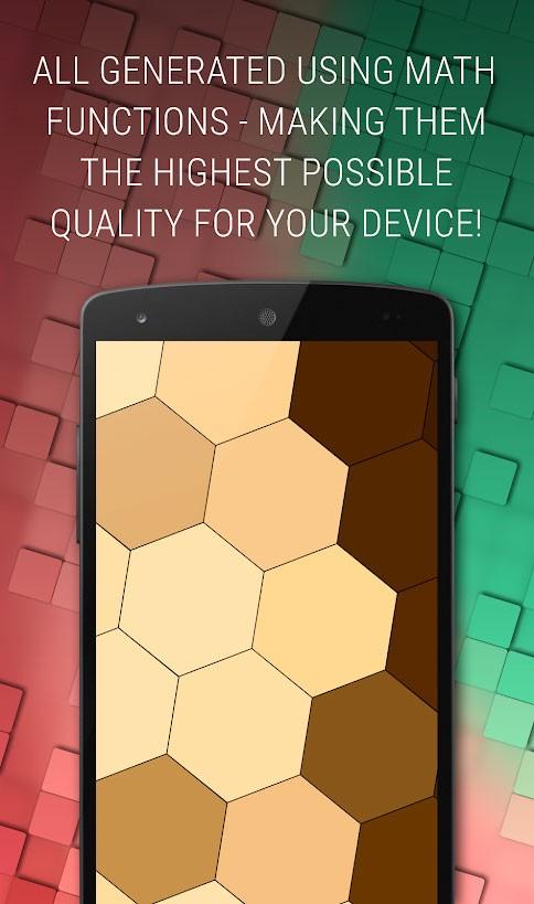 Tapet Premium 6.14 ساخت و تغییر خودکار پس زمینه اندروید