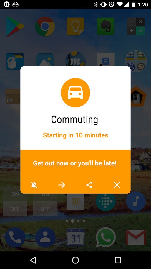 TimeTune – Optimize Your Time Pro 2.5.2 دانلود نرم افزار مدیریت زمان
