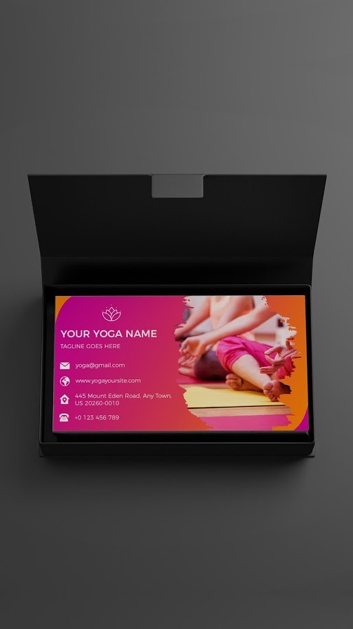 Visiting Card Maker Pro 19.0 دانلود نرم افزار طراحی کارت ویزیت