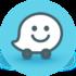 Waze Farsi دانلود ویز فارسی برای اندروید + صدا و سخنگو