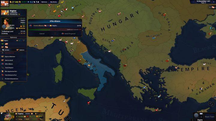 Age of Civilizations II 1.01415 دانلود بازی عصر تمدن ها 2 برای اندروید