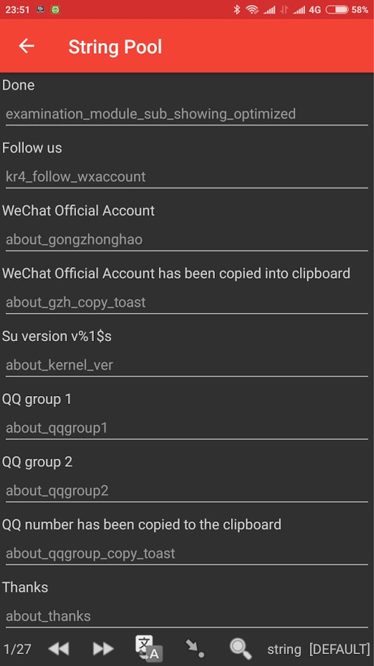 ApkModifier Pro 3.6 دانلود برنامه ویرایش فایل APK در گوشی اندروید