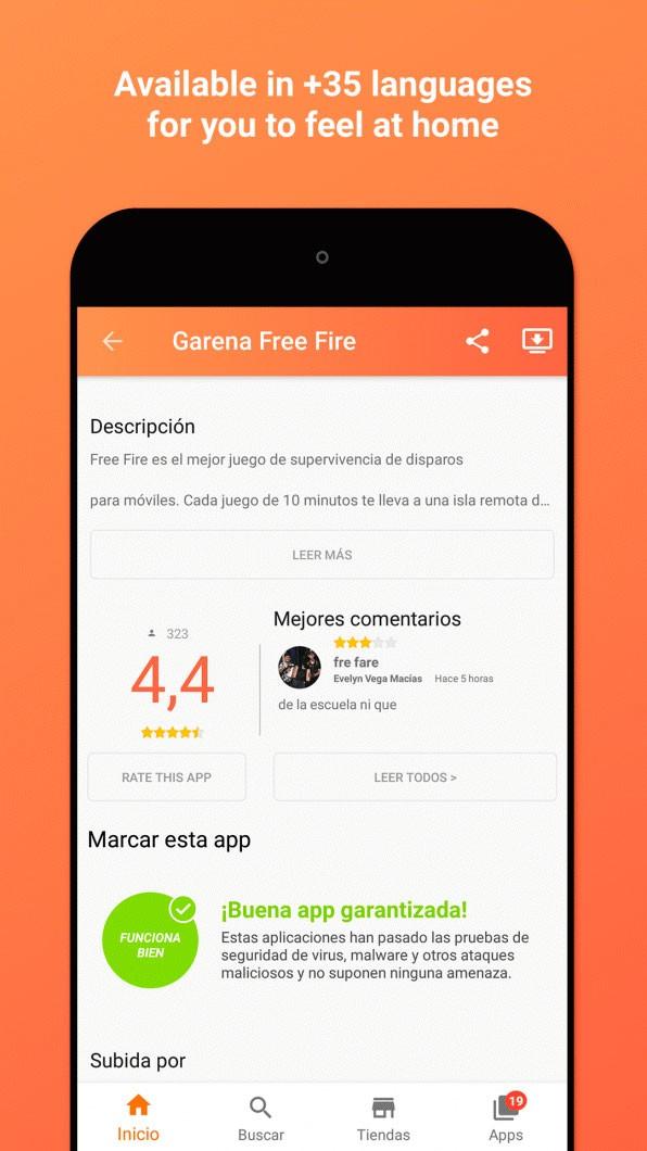 دانلود Aptoide 9.17.3.0 Final مارکت خارجی اپتوید اندروید