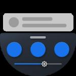 دانلود Bottom Quick Settings Pro 6.1.5 تنظیمات سریع پایین صفحه اندروید