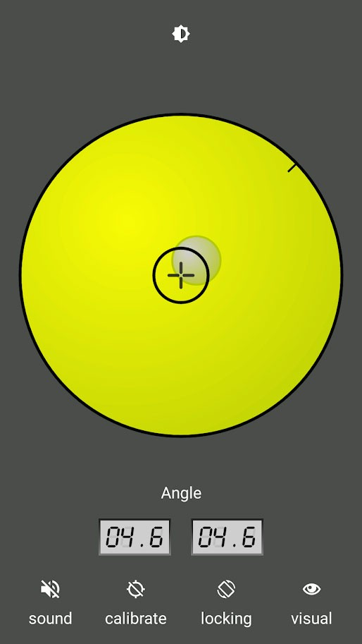 Bubble Level Pro 5.0.0 دانلود برنامه تراز سنج دقیق اندروید
