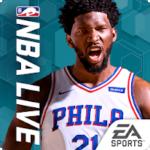 NBA LIVE Mobile Basketball 3.6.00 دانلود بازی بسکتبال حرفه ای اندروید + آسیا