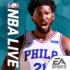 دانلود NBA LIVE Mobile Basketball 5.0.10 بازی بسکتبال اندروید + آسیا