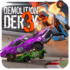 دانلود Demolition Derby 3 1.0.076 بازی دربی ویرانگر 3 اندروید + مود