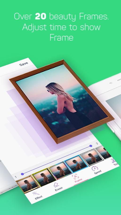 GIF Maker, GIF Editor, Video to GIF Pro 1.5.1 دانلود برنامه گیف ساز حرفه ای