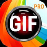 دانلود GIF Maker-Editor Pro 1.7.66 برنامه گیف ساز حرفه ای اندروید