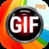 دانلود GIF Maker, GIF Editor, Video to GIF Pro 1.5.60 – برنامه گیف ساز حرفه ای