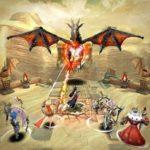 دانلود Guardian Soul 1.5.5 بازی استراتژی روح نگهبان اندروید + مود