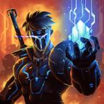 دانلود Heroes Infinity 1.34.03 بازی قهرمانان ابدیت اندروید + مود