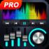 KX Music Player Pro 1.7.3 دانلود موزیک پلیر با افکت صوتی اندروید