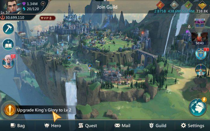 دانلود Mobile Royale 1.18.0 بازی موبایل رویال اندروید + مود