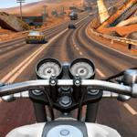 Moto Rider GO: Highway Traffic 1.23.0 دانلود بازی موتور اندروید + مود