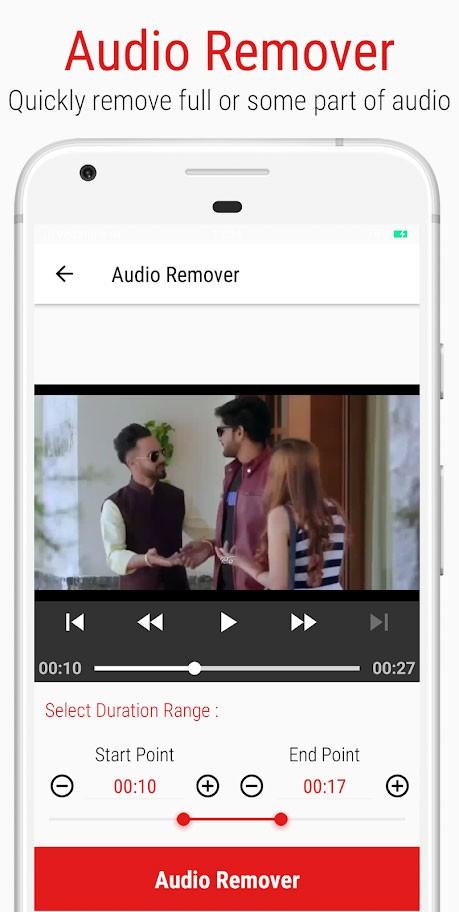 Mstudio MP3 Editor Pro 3.0.0 دانلود برنامه ویرایش حرفه ای فایل صوتی