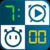 دانلود Multi Timer StopWatch Premium 2.6.2 برنامه تایمر و کرنومتر اندروید