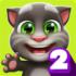 My Talking Tom 2 1.6.1.702 دانلود بازی تام سخنگو 2 اندروید + مود