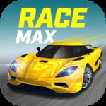 دانلود Race Max 2.55 بازی ماشین سواری ریسینگ اندروید + مود