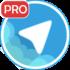 Supergram Pro 5.4.0 دانلود نرم افزار سوپرگرام (تلگرام پیشرفته فارسی)