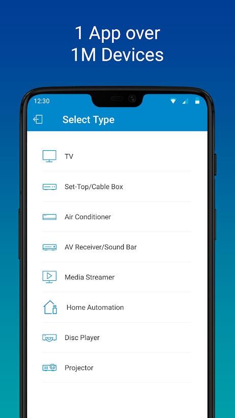دانلود SURE Pro 4.24.129.20200311 ریموت کنترل خانه هوشمند و تلویزیون