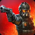 دانلود Zombie Shooter: Pandemic Unkilled 2.1.5 بازی تیراندازی اندروید + مود
