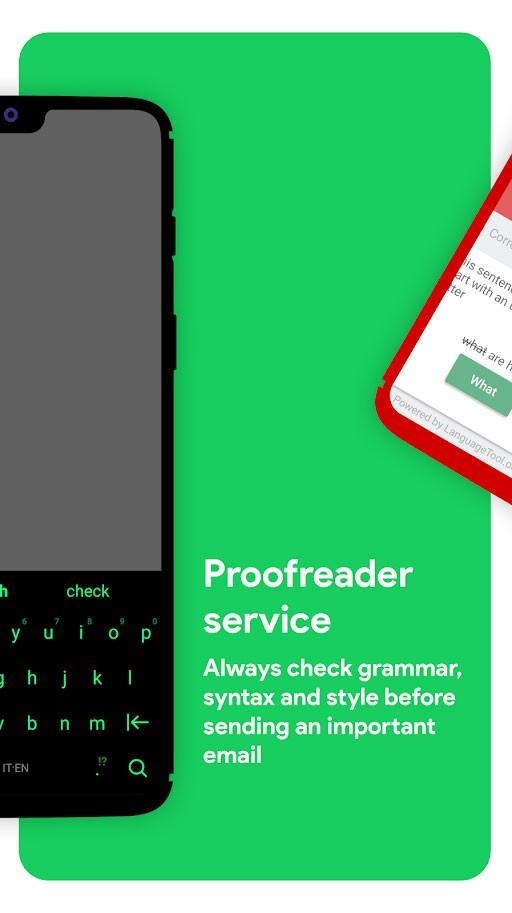 دانلود Chrooma Keyboard Pro 5.1 برنامه کروما کیبورد اندروید