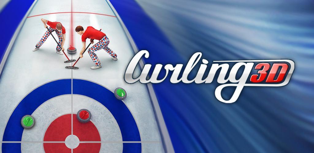 Curling3D 2.5.9 دانلود بازی کرلینگ اندروید