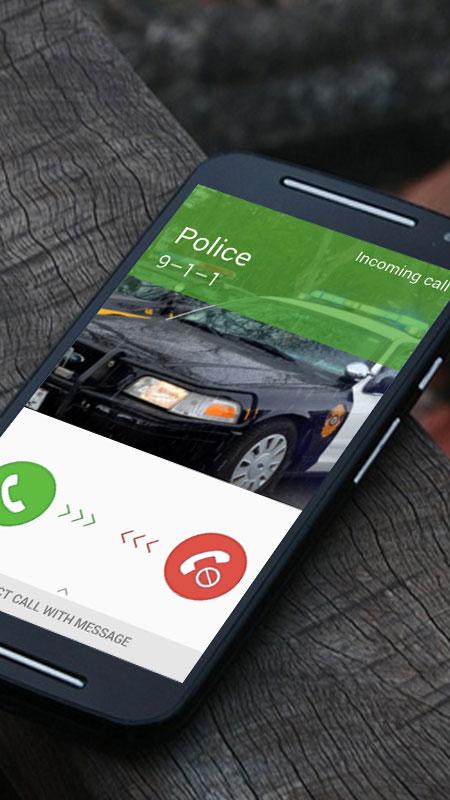 Fake call – prank Pro 0.24 دانلود نرم افزار تماس جعلی اندروید