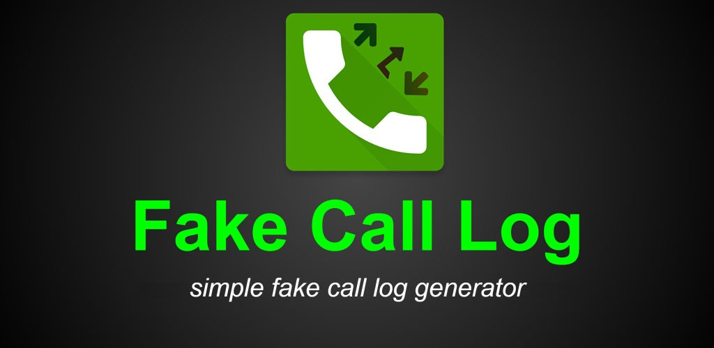 Fake Call Log Generator Pro 1.1 ساخت لیست تماس جعلی