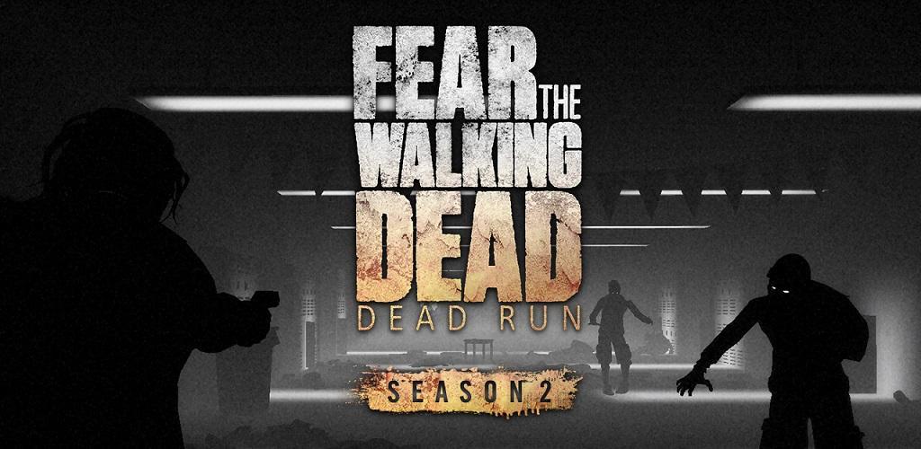 Fear the Walking Dead: Dead Run 1.3.21 دانلود بازی ترس مردگان متحرک اندروید + مود