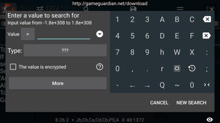 دانلود GameGuardian 87.7 – برنامه گیم گاردین هک بازی های اندروید