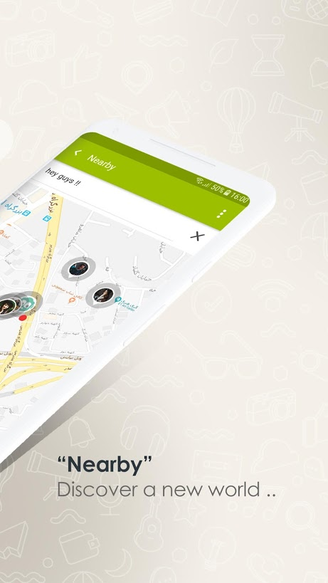 دانلود آیگپ iGap 2.2.0 برنامه آی گپ برای اندروید و iOS آیفون