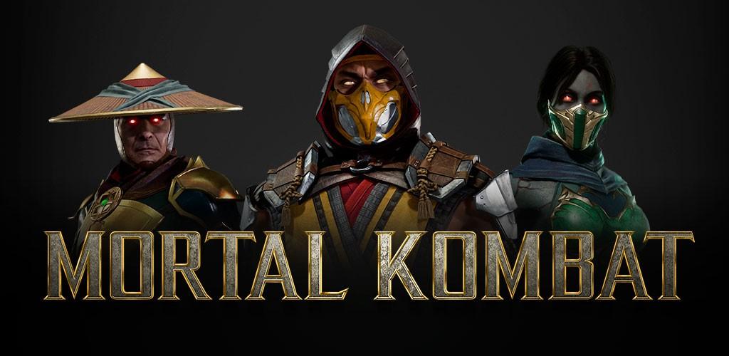 دانلود MORTAL KOMBAT 3.3.0 بازی مورتال کمبت اندروید + مود