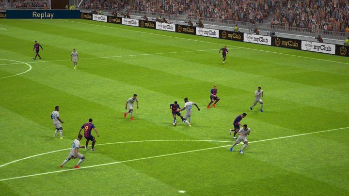 دانلود PES 2019 بازی فوتبال اندروید آفلاین و رایگان + مود