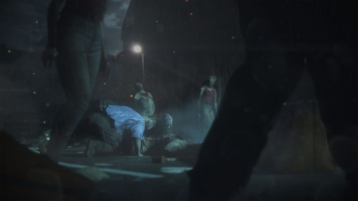 دانلود Resident Evil 2 Remake 1.0 – بازی رزیدنت اویل 2 ریمیک اندروید