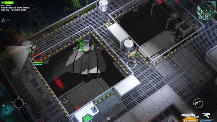 دانلود Space Marshals 1.3.2 – بازی ماموران فضایی اندروید + مود