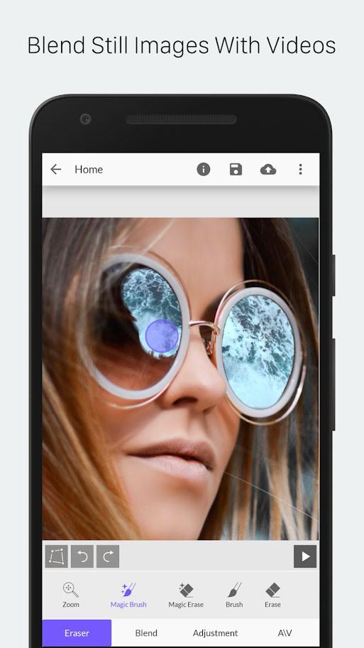StoryZ Premium 1.0.4 دانلود برنامه متحرک سازی عکس اندروید