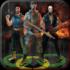 دانلود Zombie Defense 12.6 بازی دفاع زامبی اندروید + مود